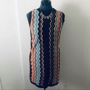 NWT 20th Anniversary Missoni for Target Dress